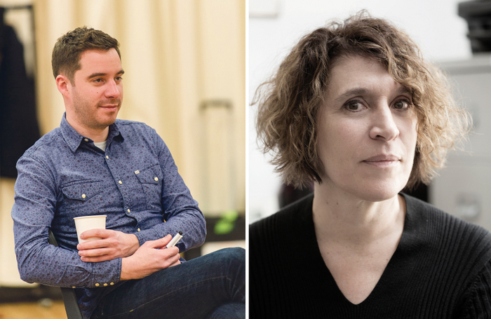 James Graham and April De Angelis have been commissioned to write plays for the project. Photo: Helen Murray