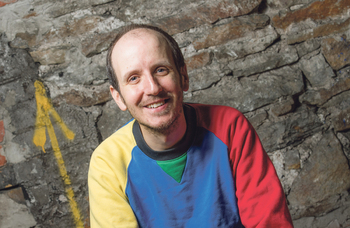 Jack Thorne: TV has failed disabled people and needs radical change