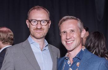 Coronavirus: Mark Gatiss backs campaign to save King's Head from closure