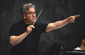 Antonio Pappano appointed chief conductor of London Symphony Orchestra