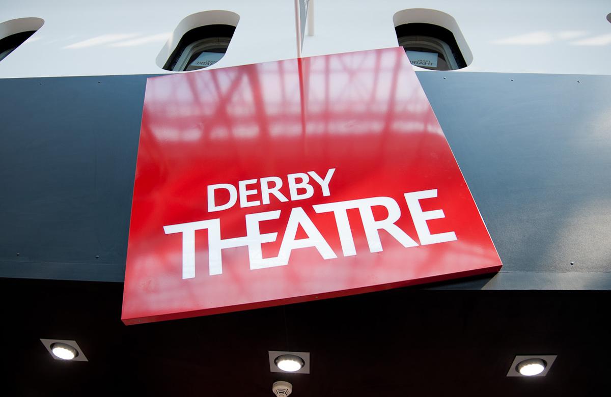 Derby Theatre. Photo: Chris Seddon