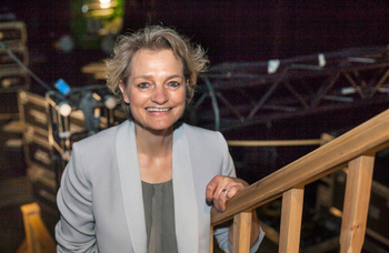 Fiona Francombe named principal of Bristol Old Vic Theatre School