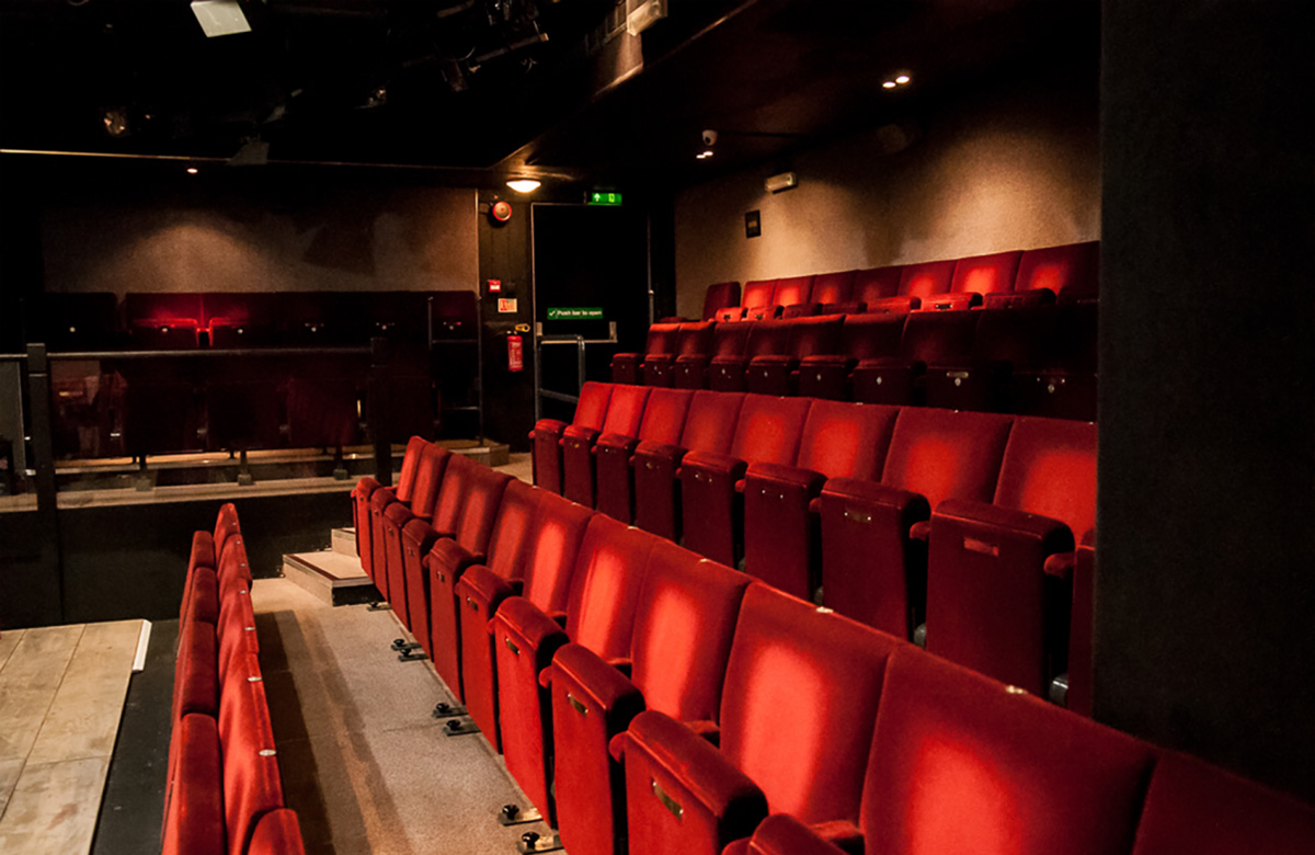 Jermyn Street Theatre saved from closure following fundraising appeal