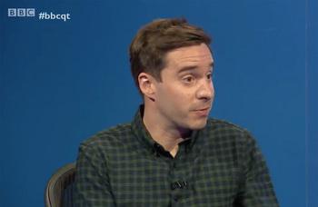 Coronavirus: James Graham – 'theatre needs an investment, not a bailout'