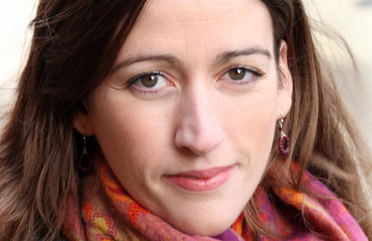 Fuel director Kate McGrath