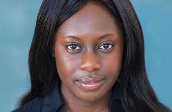 Naomi Yeboah