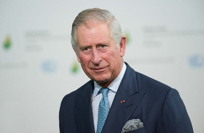 Prince Charles. Photo: Frederic Legrand/Shutterstock