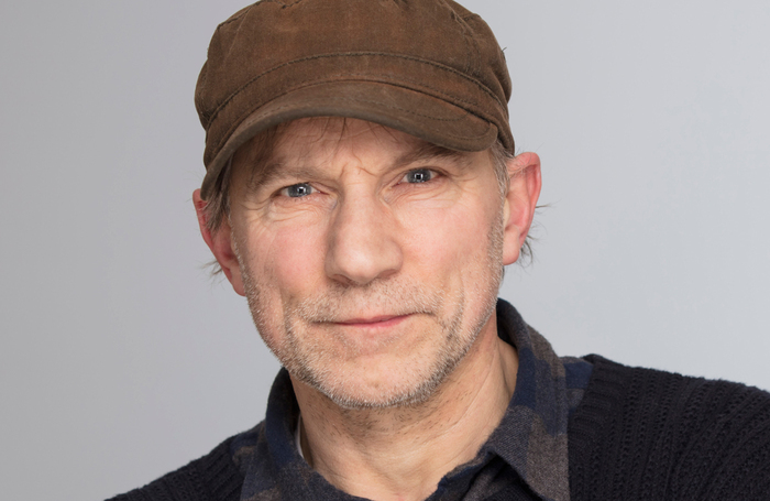 Simon McBurney. Photo: Johan Persson
