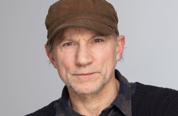 Simon McBurney: 'It is clear – above all else – that we need to begin again'