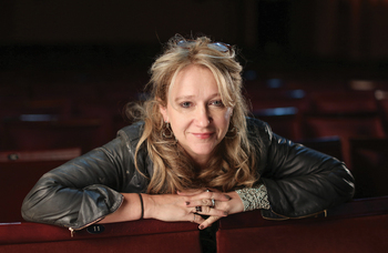 Sonia Friedman: chancellor 'outrageous' to suggest theatre not viable