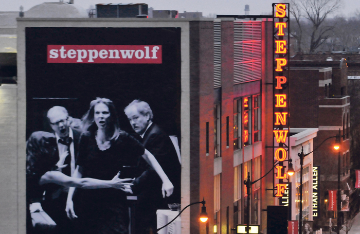Steppenwolf Theatre, Chicago, which began life when friends from university decided to start a theatre company