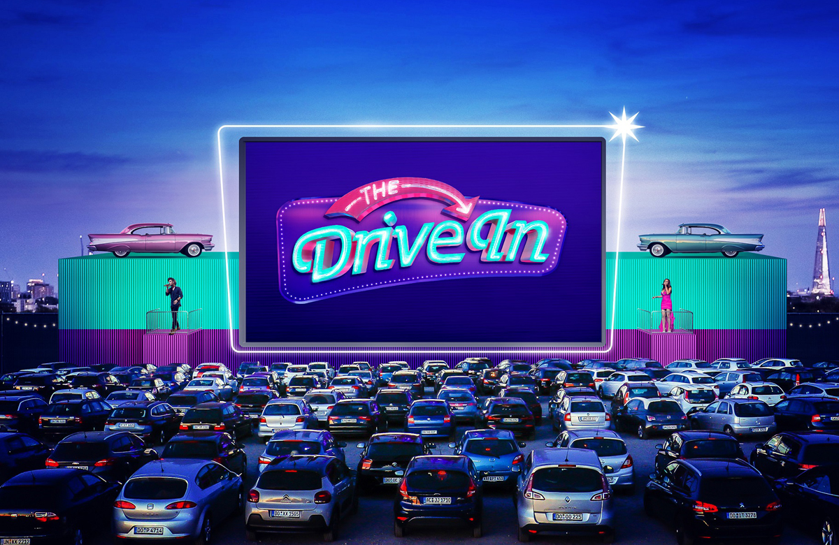Troubadour to open new Enfield venue with series of drive-in screenings