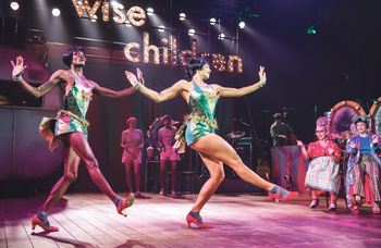 Emma Rice's Wise Children sets up online school for theatremaking