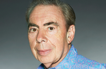 Palladium test event: Andrew Lloyd Webber's speech in full