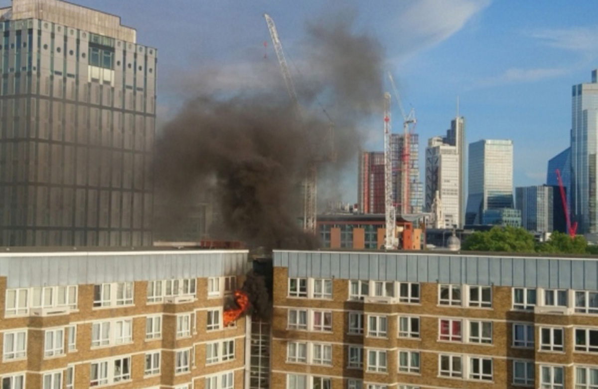Performers 'devastated' after home and possessions destroyed in blaze