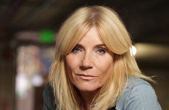 Coronavirus: Michelle Collins enlists star names for fundraising monologues