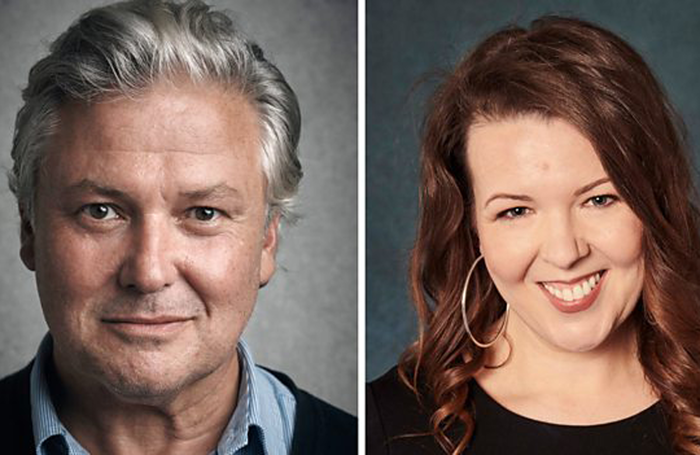 Conleth Hill and Lisa McGee are among the Northern Irish artists involved in the project
