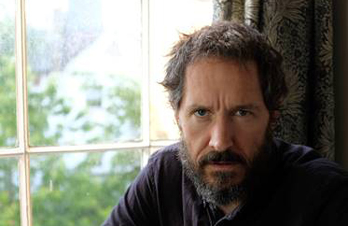 Actor Bertie Carvel founded the Lockdown Theatre Festival