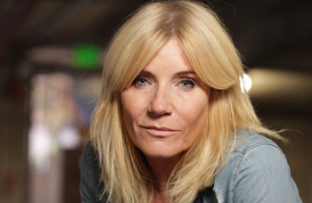 Culture in Lockdown: Michelle Collins – 'I watched a lot of TV at first, now I'm trying to be more creative'