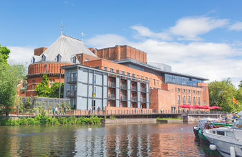RSC to resume live performances with plans for new outdoor theatre