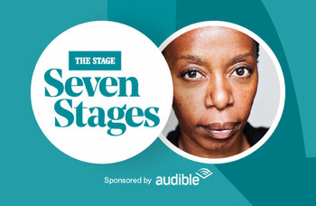 Seven Stages Podcast: Episode 5, Noma Dumezweni
