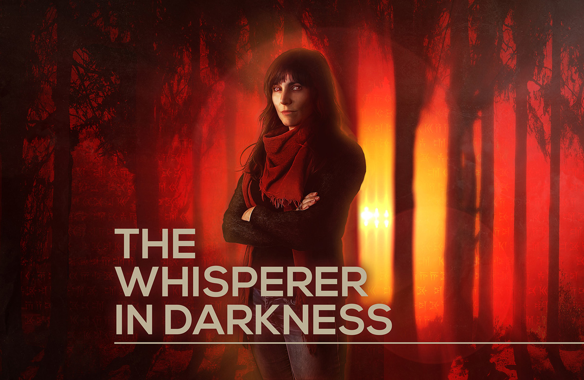 The Whisperer in Darkness on BBC Sounds