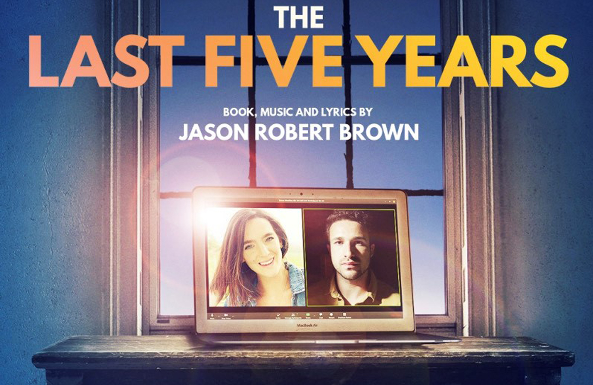 Lauren Samuels to star in virtual production of The Last Five Years