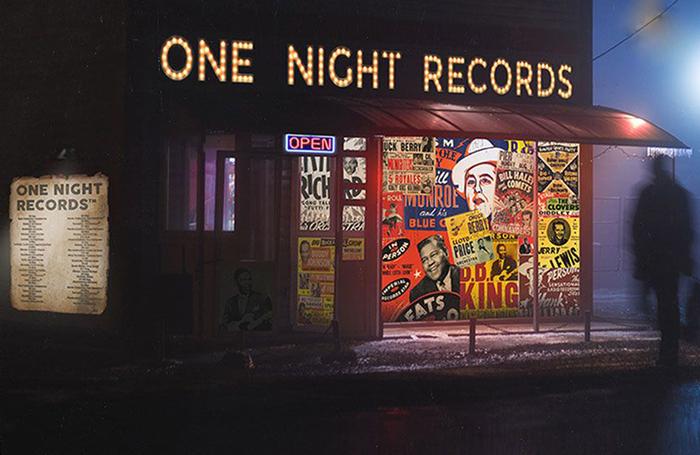 One Night Records