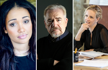 Quotes of the week, June 4: Tori Allen-Martin, Brian Cox, Laura Wade and more