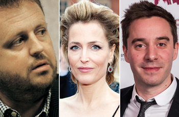 Quotes of the week, May 28: Matthew d'Ancona, Gillian Anderson, James Graham and more