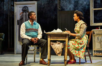National Theatre announces final set of free streamed productions