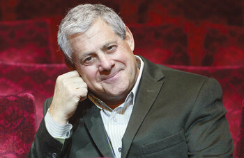 Coronavirus: Cameron Mackintosh staff facing redundancy as consultations begin