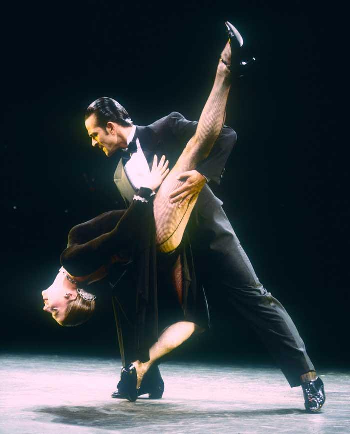 Forever Tango