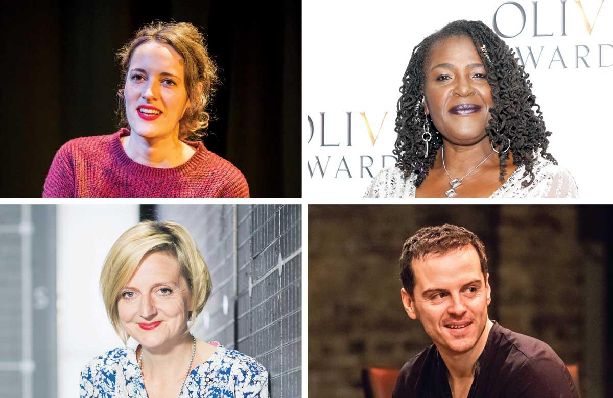 Coronavirus: British theatre 'on the brink of ruin', Olivier nominees warn