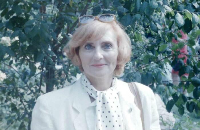 Heather Chasen