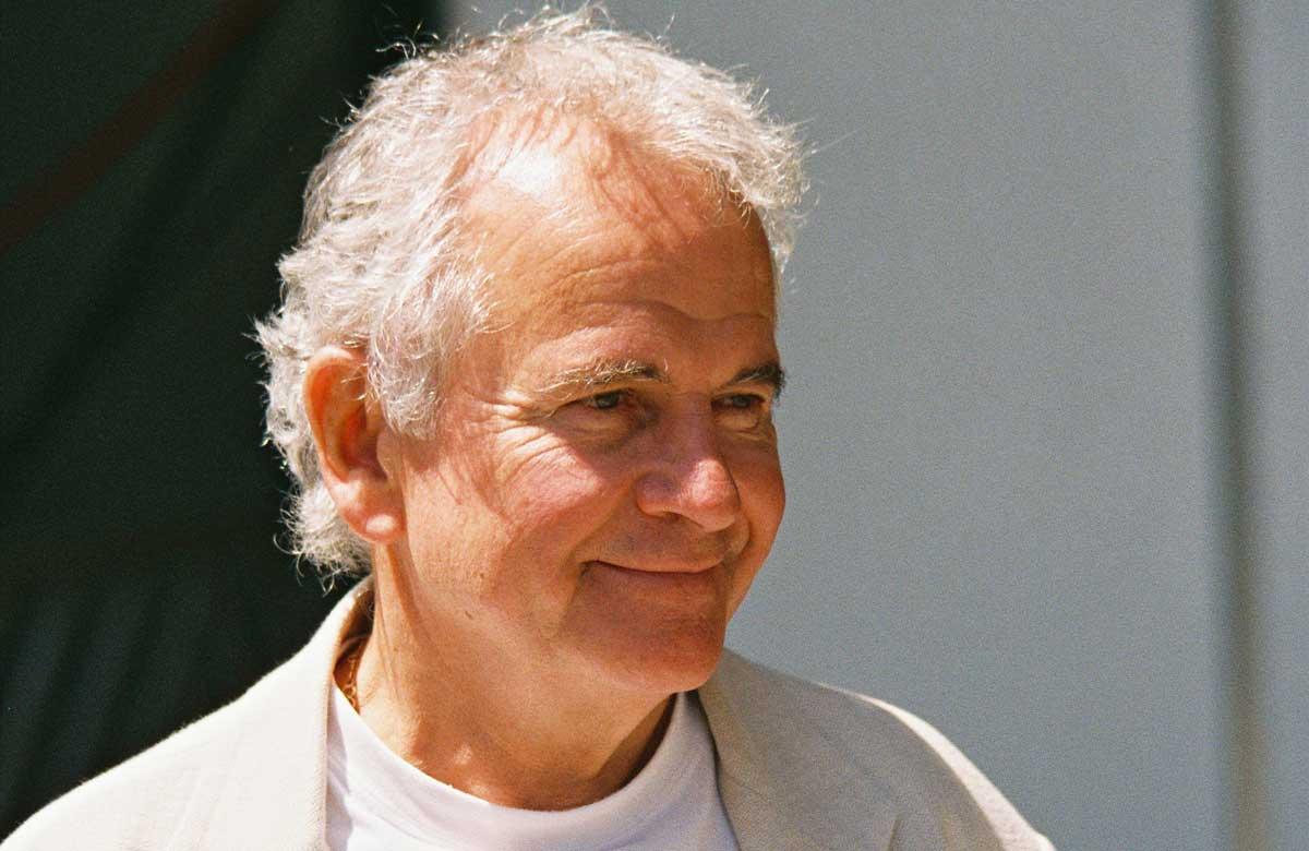 Ian Holm dies aged 88