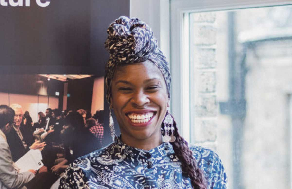 Theatre 2021: Simeilia Hodge-Dallaway on... leadership