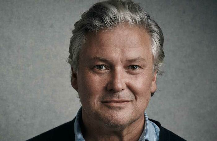 Conleth Hill is one of the directors of Splendid Isolation: Lockdown Drama. Photo: Charlie Gray