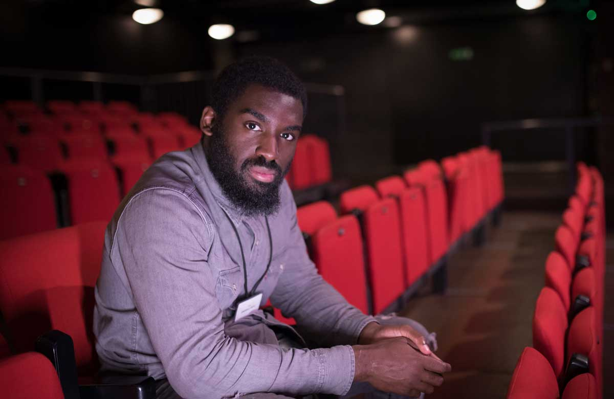 Theatre 2021: Corey Campbell on… allyship in theatre