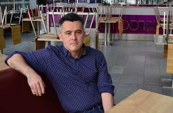 Coronavirus: Horsecross Arts begins redundancy consultations with 120 staff