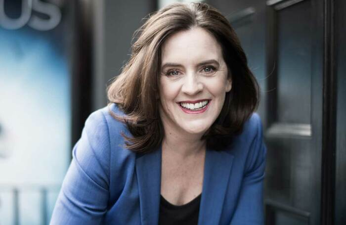 Exclusive: Rebecca Kane Burton leaves LW Theatres after five years