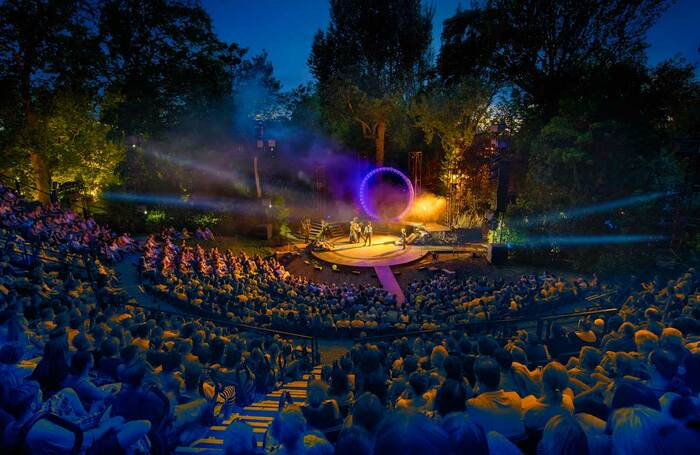 Regent's Park Open Air Theatre confirms summer reopening plans