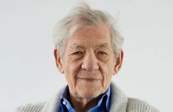 Ian McKellen to star as Hamlet in 'age-blind' production