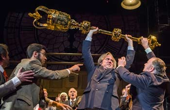 The show must go online – rolling coverage of theatre's digital response to coronavirus