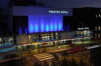 Norwich Theatre announces producing ambitions by launching first tour