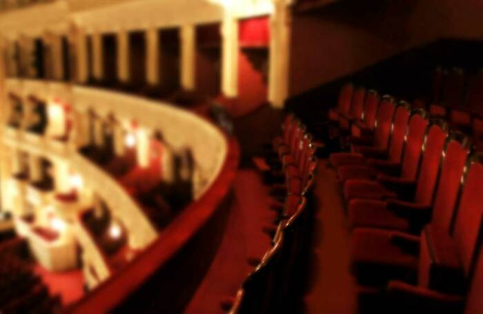 As theatres remain empty, PRs and marketing professionals ask to be acknowledged in the fallout. Photo: Shutterstock