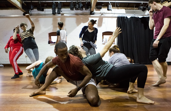 New Adventures announces emerging dance artists for 2020 development scheme