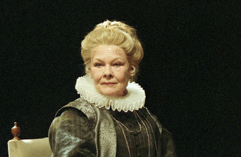Judi Dench and David Tennant to appear in RSC online conversation series