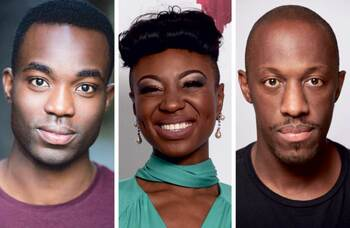 400 sign Black Lives Matter letter urging theatres to commit to inclusivity