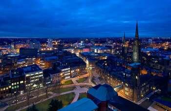 Coronavirus: Coventry 2021 moves start date to May